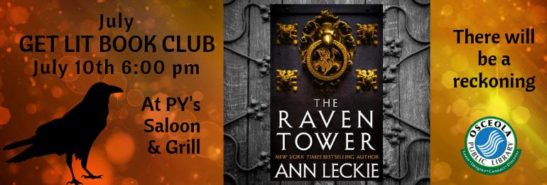 raven tower slide