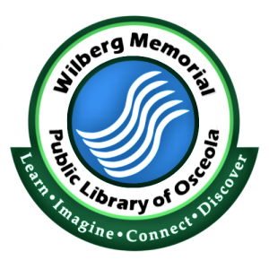 Wilberg Memorial Public Library of Osceola
